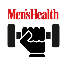 Men's Health Fitness Trainer