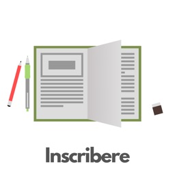 Inscribere (A note taking app)