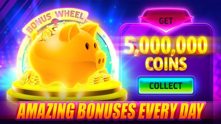 Slots Prosperity™ Casino Games screenshot-3