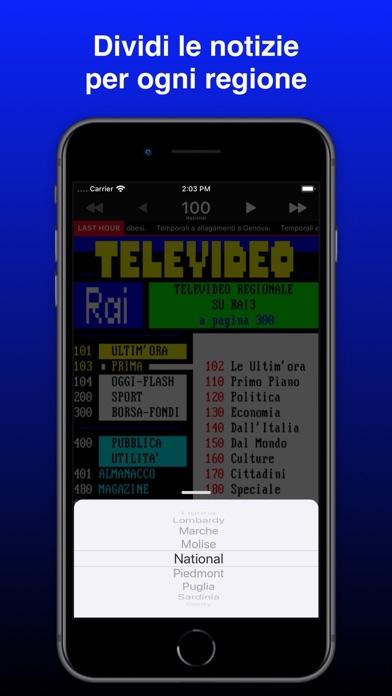 Televideo² Screenshots