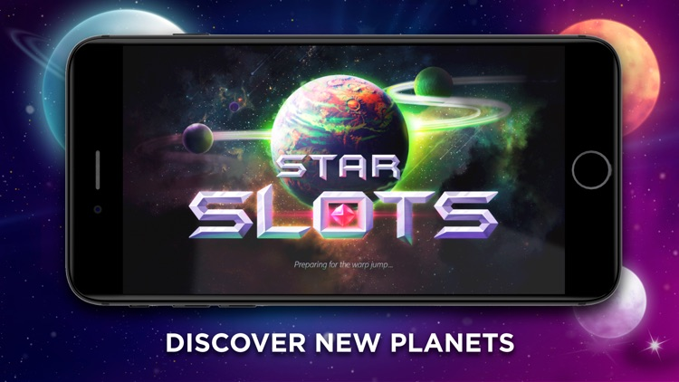 Star Slots: win jackpot online screenshot-0