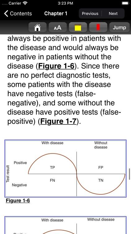 Symptom to Diagnosis 4/E screenshot-5