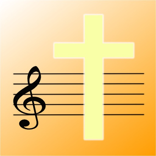 Christian Music Stickers icon