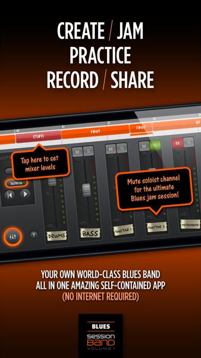 SessionBand Blues 1のおすすめ画像5