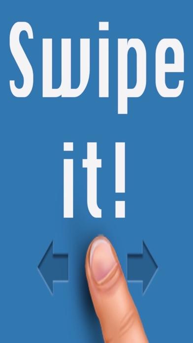 Swipe IT!のおすすめ画像1