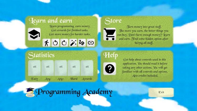 Programming Academy