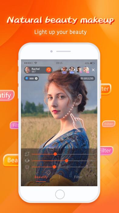 BothLive Screenshot