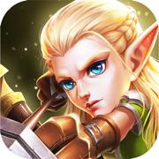 巨龙之戒-开放式卡牌RPG游戏