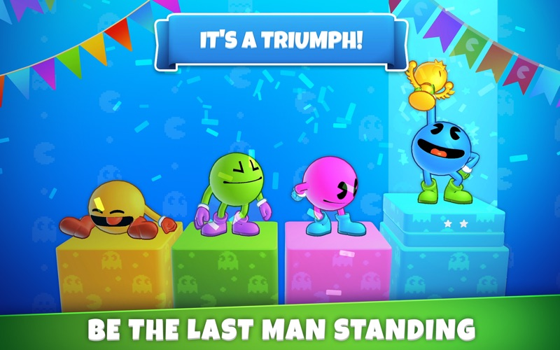 PAC-MAN Party Royale screenshot 5