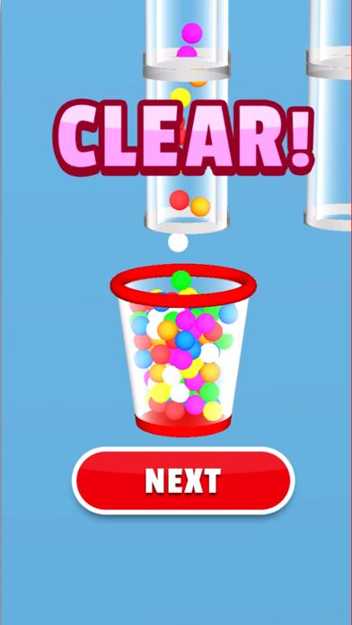 Fill a cup - brain puzzle screenshot 5