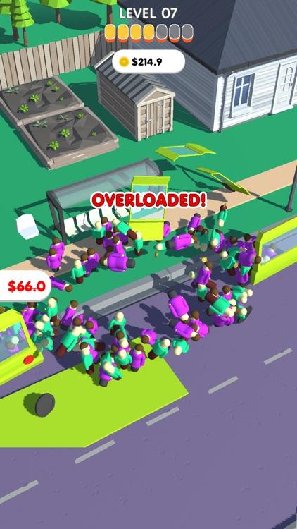 Overloaded! screenshot-4