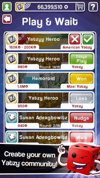 Yatzy Ultimate Lite screenshot-3