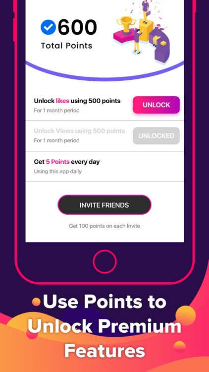 Meet Vit - online Dating App screenshot-6