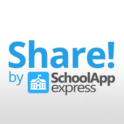 Share! by School App Express