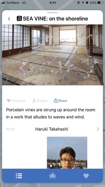 Setouchi Triennale 2019 screenshot-6