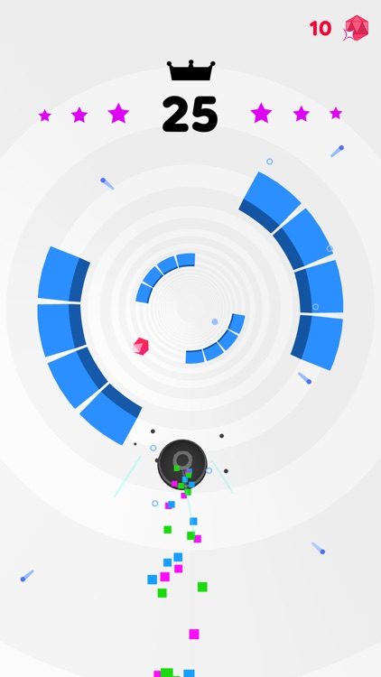 Rolly Vortex screenshot-0