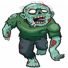 Activities of Zombie Trap