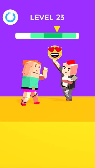 Emoji Life 3D screenshot 1