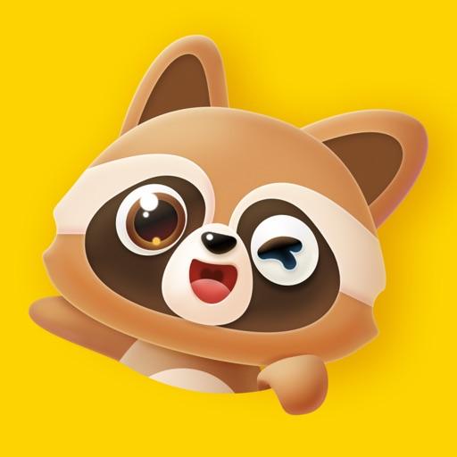 浣熊学堂—在线学习英语平台