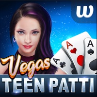 Codes for Vegas Teen Patti Hack