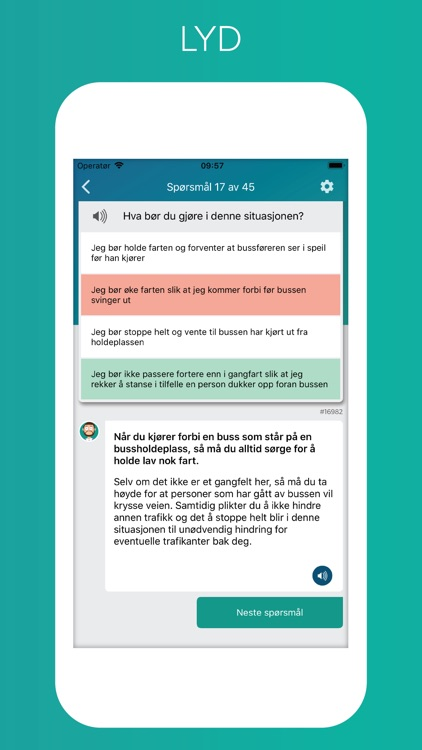 Teoritentamen.no screenshot-3