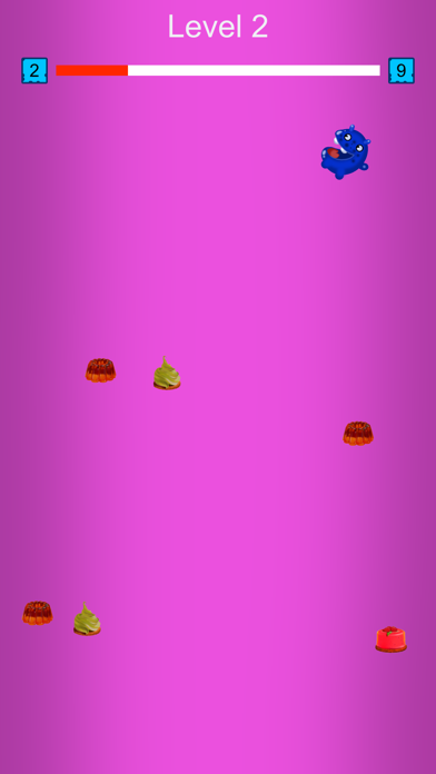 Screenshot #3 pour Eat The Sweets Fever