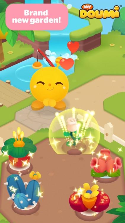 My Doumi - Virtual Pet Game screenshot-0