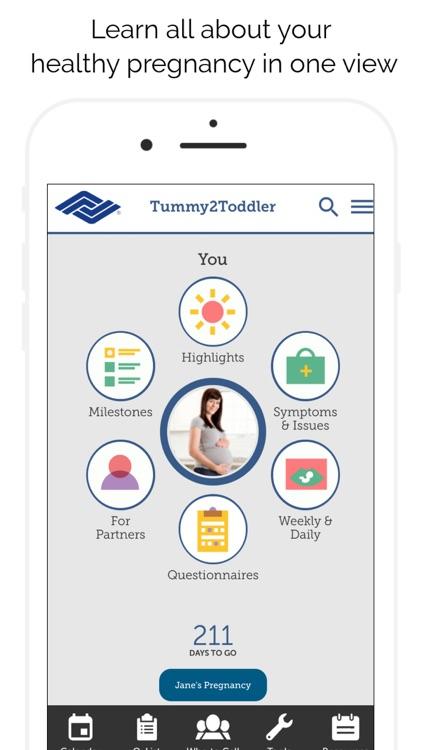 Tummy2Toddler by HPN-SHL-UMR