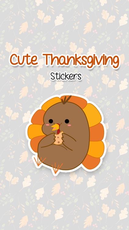 Cute Thanksgiving