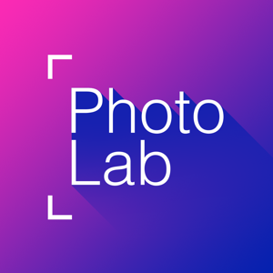Photo Lab: Picture Editor face ios app