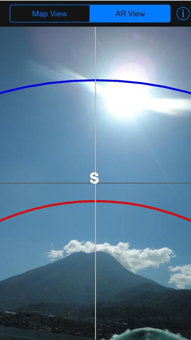 Solar Exposure Liteのおすすめ画像1