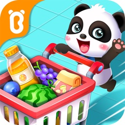 Supermarket-BabyBus