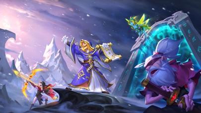 Final Heroes screenshot 1