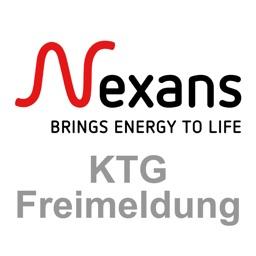 Nexans-KTG-Freimeldung