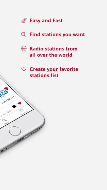 Radio Tuner - Live FM & AM by javad tayebi