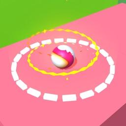 Pokey Ball Jump 3D