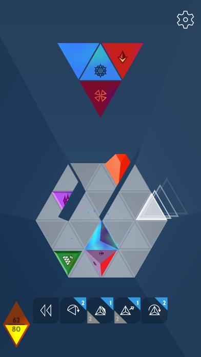 Peak's Edge screenshot 6