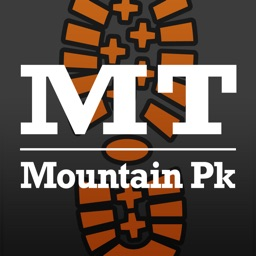 Make Tracks: Mountain Park