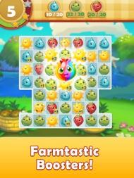 Farm Heroes Saga ipad images