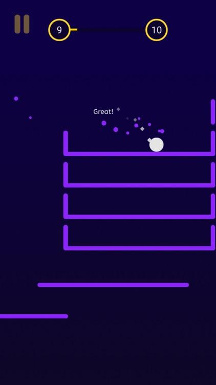 Escape Below screenshot-6