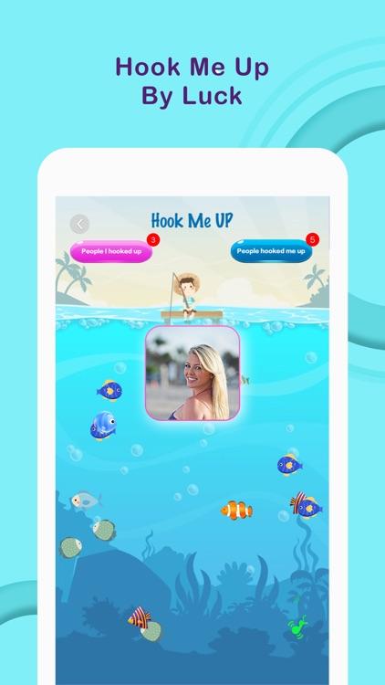 Hook Me Up: Local Hookup App by LIN XU