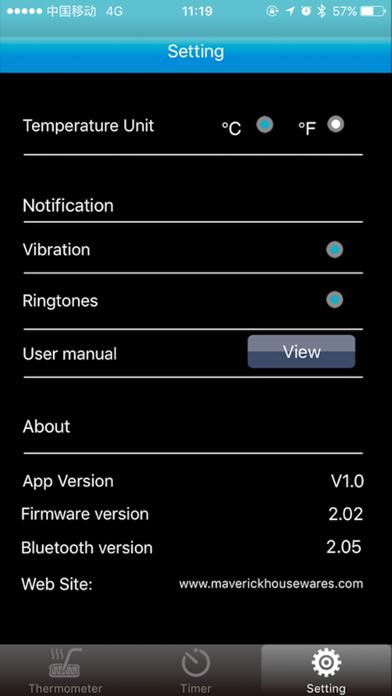 iChef ET-735Screenshot of 5
