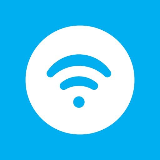 AirDrive - Wireless Hard Drive