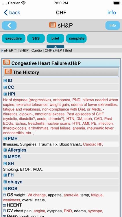 eH&P™ screenshot-8