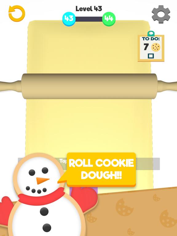 Cookie Cutter Bakery screenshot 1