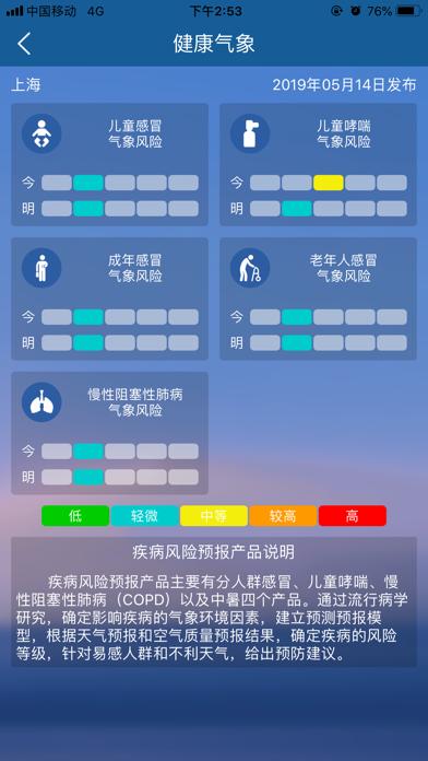 上海知天气のおすすめ画像4