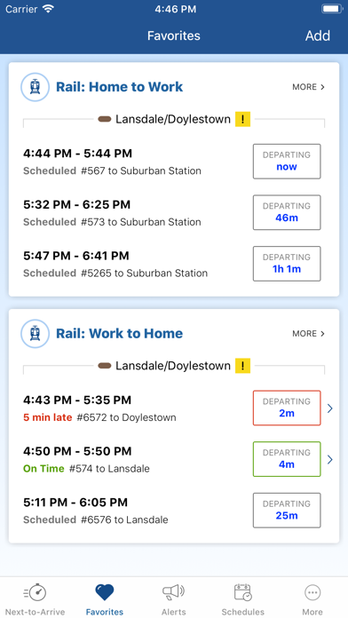 Download SEPTA for Android