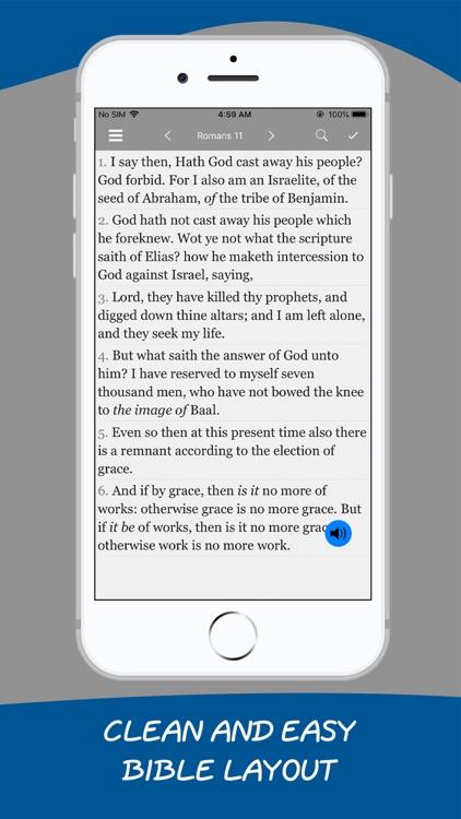 Torrey's Topical Bible Offline screenshot-9