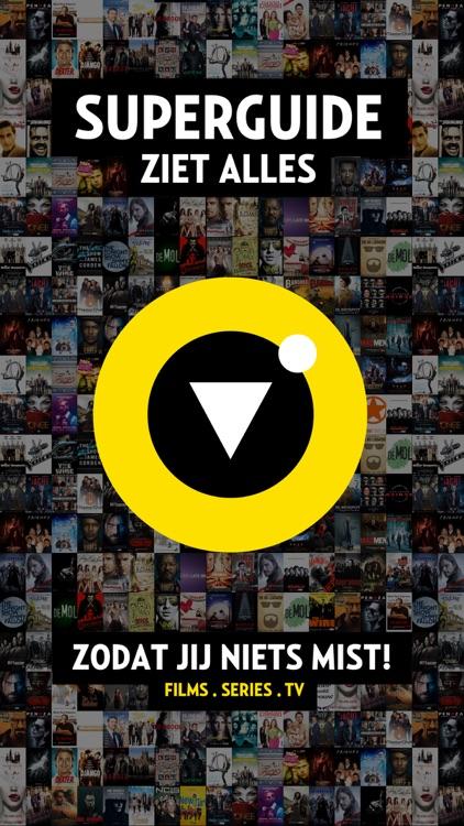 Veronica Superguide - TV Gids