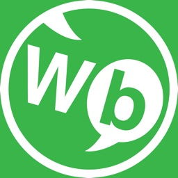 Whabble for WhatsApp Apple Watch App